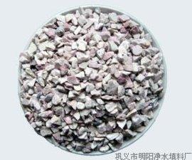 郴州沸石濾料