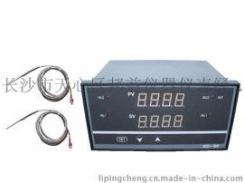 干湿球法温湿度显示控制器