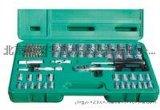 特斯65件套6.3x10MM系列公英制組套