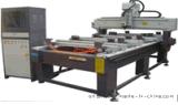 福顺德多工位台板雕刻机,台板镂铣机