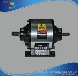 水泥制品机械上的对轴式的离合器制动器组合体佳科JKCB-1离合器刹车器