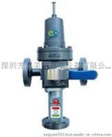 神樂KAGLA液相自動切閥LR-SF液化氣切換閥