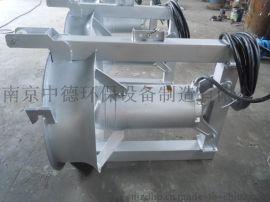 污泥回流泵/硝化液回流泵专业生产厂家