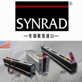 SYNRAD; 新锐激光器供应商;CO2激光器;Vi30激光器