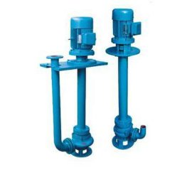 YW双管液下式排污泵
