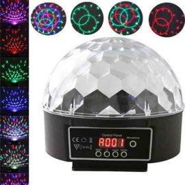 sute  ST-F109  LED迷你水晶球