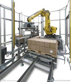 创拓科技码垛机器人