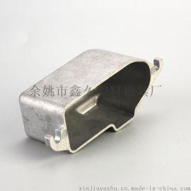 江浙沪压铸厂供应铝合金方壳体 精密锌铝合金压铸模具