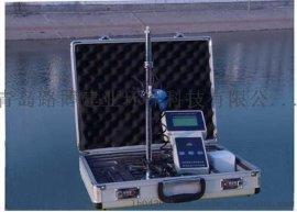 厂家直销LB-JCM2便携式流速、流量测定仪水质智能环保科研实验