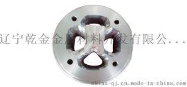 电渣重熔锻件3Cr2W8V替代H21提高使用性能50%-600%用于热锻凹凸模压铸模