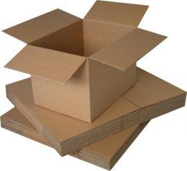 上海普陀瓦楞纸箱定做 质量好