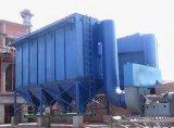 慧阳10T锅炉用布袋除尘器技术方案