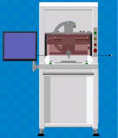泓升自动化  连接器3D检测设备 HS-3D01