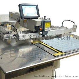 电脑花样机价格 电脑平车缝纫机 缝纫配件机SN-F4030R