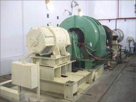 小型燃气轮机发电机组(1.2-6MW)