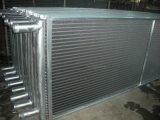 不锈钢管串清水铝片表冷器加热器