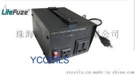 LiteFuze品牌 750W电压转换变压器 LT750