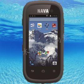 彩途c80北斗户外导航GPS手持机经纬度定位仪安卓系统包邮