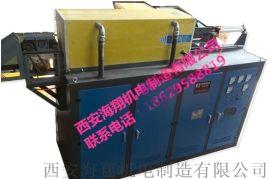 云南铜加工业工艺种类及有色金属中频感应加热炉
