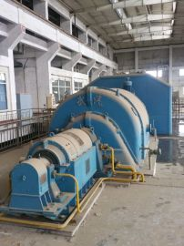 回收二手背压汽轮机,二手纯凝汽轮机Turbine generator
