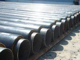 聚氨酯硬质泡沫预制直埋保温管基本性强