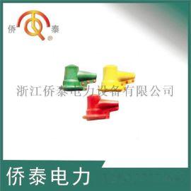 优质避雷器硅橡胶护罩B001 避雷器防护罩厂家