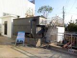 山东小型污水处理设备哪里好, 诸城泰兴机械