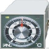 臺灣友正原裝機械式指撥無指示溫控控制器 ANC-273 控溫表