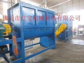 梅州腻子粉卧式搅拌机厂家专业定制