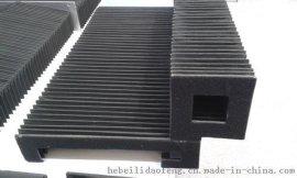多边形防护罩 风琴防护罩 测量防护罩 皮老虎(河北机床附件生产厂家)
