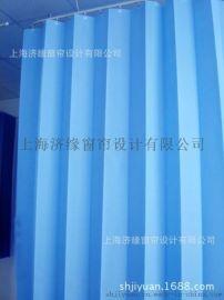 济缘医用新材料 无纺布医用隔帘 、医用病床围帘、一次性阻燃