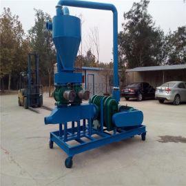 汇众厂家定做颗粒用气力吸粮机,水泥风力输送吸料机-三相电气力输送机型号