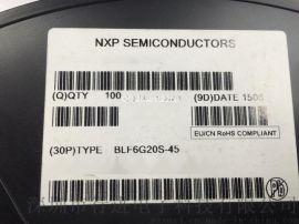 NXP射频金属氧化物  BLF6G20S-45