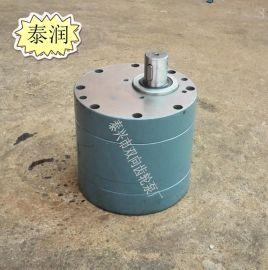CB-B200大流量低噪音齿轮泵