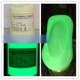 供应建筑装潢发光指示条用夜光粉