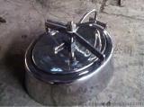不锈钢常压人孔DN300