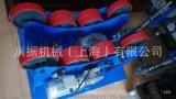 上海CANZ牌 3吨小型自调式焊接滚轮架 加工直径范围:30~1200mm, 转速变频可调