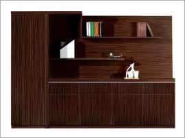 简约办公家具胶板文件柜