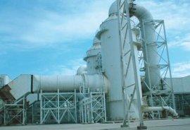 海水法烟气脱硫设备