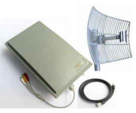 无线微波传输 无线视频监控 远程图像传输