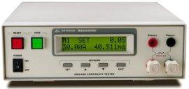 光伏組件接地電阻測試儀(CHT9930A)