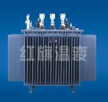 电力变压器变压器 S11-1000