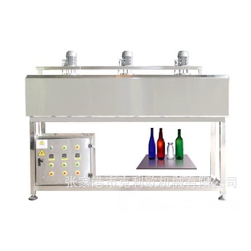 KLO-1800电加热收缩炉瓶口瓶身收缩圆瓶 方瓶 扁瓶 收缩瓶身 瓶口