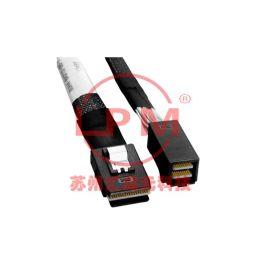 苏州汇成元供3M8UH4-DB213-00-0.26SFF-8643mini SAS替代线缆组件