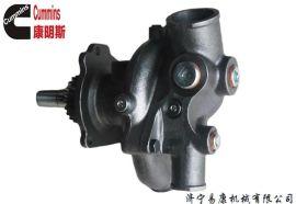 康明斯M11长轴水泵 M11发动机水泵