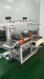 巨川厂家 贴合机 多层卷材覆合机 全自动贴膜机覆膜机复合机