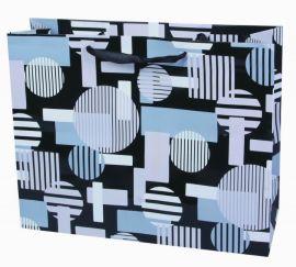 UV工艺礼品袋(HX-S-8377)