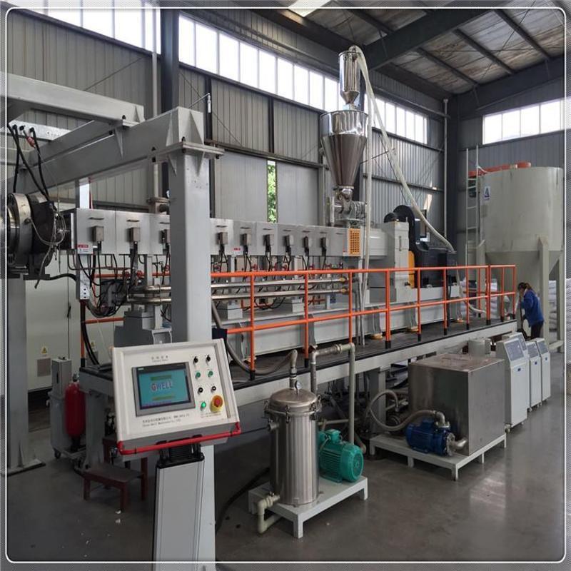 高分子防水卷材生產線 eva防水卷材設備