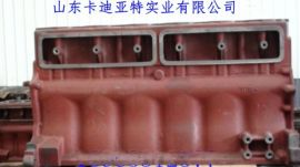 斯太尔潍柴WD618汽缸体 机体 612600012187