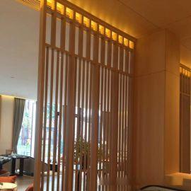江西上饶技术职业学院[铝花格-木纹铝花格]铝花窗【铝合金窗花】
